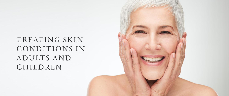 Skin specialist Guildford